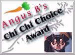 Chi-Chi Choice Award